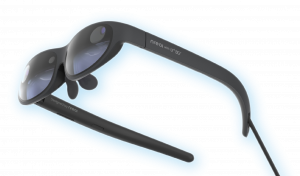 nreal glasses, compatible with holodentist
